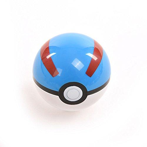 WelecomTM-Plastic-Super-Anime-Figures-Balls-for-Pokemon-Kids-Toys-Ball