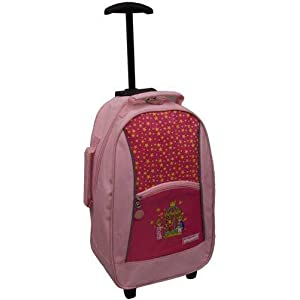 playmobil kleiner trolley princess p2601 05 koffer rucks cke taschen. Black Bedroom Furniture Sets. Home Design Ideas