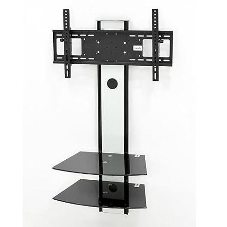 TV-couleur :  noir alhambra rack