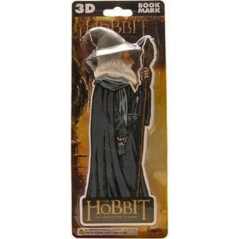 Hobbit Movie Gandalf Bookmark