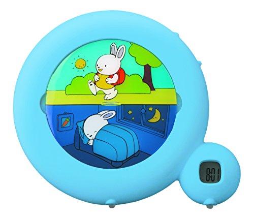 Kid'Sleep Classic Sleep Trainer, Blue