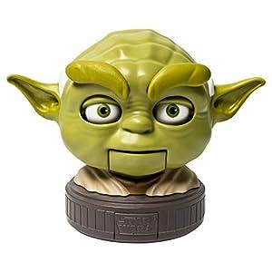 Star Wars: Episode VII The Force Awakens Jedi Talker Yoda