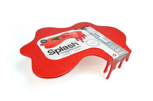 Mustard M13003 Splash Chopping Board Tagliere Splash Design