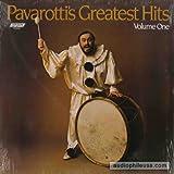 Pavarotti's Greatest Hits: Volume One (English Import)