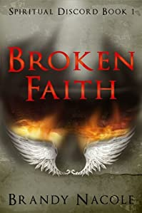 Broken Faith: Spiritual Discord, 1 by Brandy Nacole ebook deal