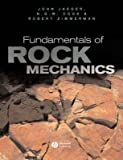 img - for Fundamentals of Rock Mechanics, Instructor's Manual and CD-ROM book / textbook / text book