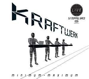 Minimum-Maximum Ltd (Gsa Version)