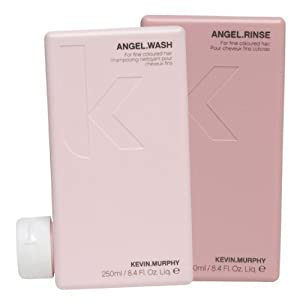 Kevin Murphy Angel Wash and Rinse 8.4 oz duo set