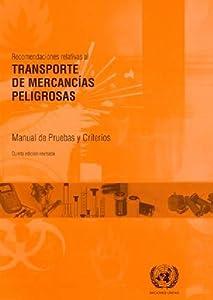 Amazon.com: Recomendaciones Relativas Al Transporte De
