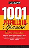 img - for Marion P. Holt: 1001 Pitfalls in Spanish (Paperback - Revised Ed.); 2010 Edition book / textbook / text book