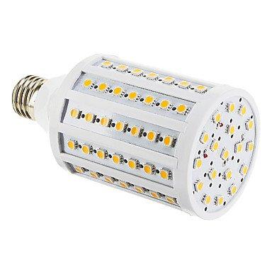 E27 15W 102X5050Smd 1500Lm 3000K Warm White Light Led Corn Bulb (220-240V)