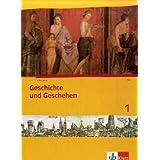"""Geschichte und Geschehen / Sch�lerband mit CD-ROM: Ausgabe f�r Hamburg, Nordrhein-Westfalen, Schleswig-Holsteinvon """"Michael Sauer"""""""