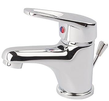 Mitigeur de lavabo encastr/é /à 2 trous