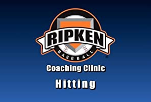 Ripken Baseball Coaching Clinic: Hitting