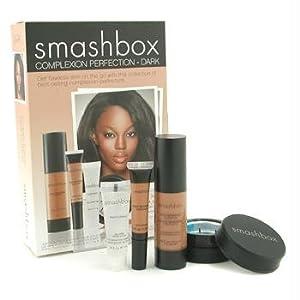 Smashbox Complexion Starter Kit ($75 Value!), Dark 1 ea
