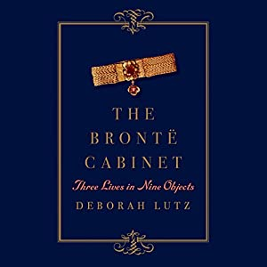 The Bronte Cabinet Hörbuch