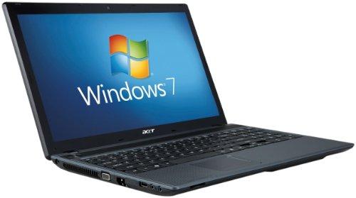Acer Aspire 5733 15.6 inch Laptop (Intel Core i3-370M Processor, RAM 6GB, HDD 640GB, Windows 7 Home Premium 64-Bit)