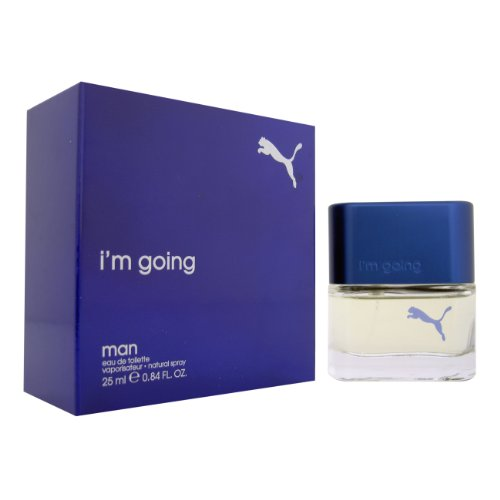Puma I M Going Man, Eau de Toilette spray 25ml