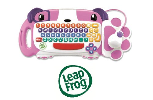 Imagen principal de Cefa Toys 504072 - Leapfrog Consola Videojgo.Clickstar3-6Añ
