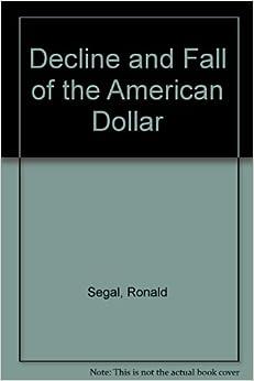 decline of us dollar essay