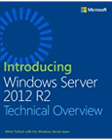 Introducing Windows Server 2012 R2