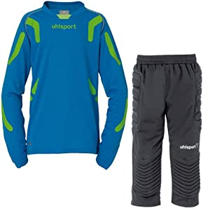 Uhlsport TorwartTech Goalkeeper Set Junior