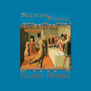 Medieval People Audiobook