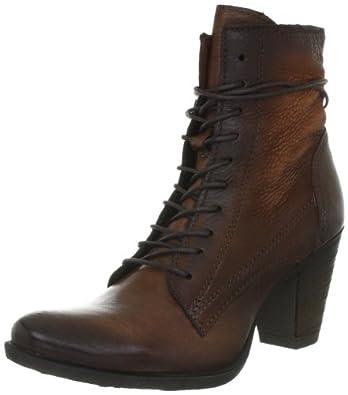 Mjus 772256, Damen Fashion Halbstiefel & Stiefeletten, Braun (alce 772256-1770-6504), EU 38