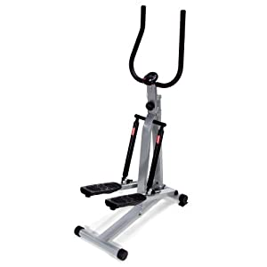 Stamina SpaceMate Folding Stepper by Stamina Products Inc