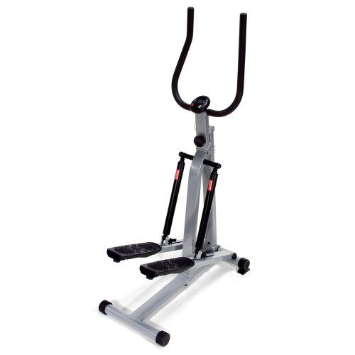 Why Choose Stamina SpaceMate Folding Stepper