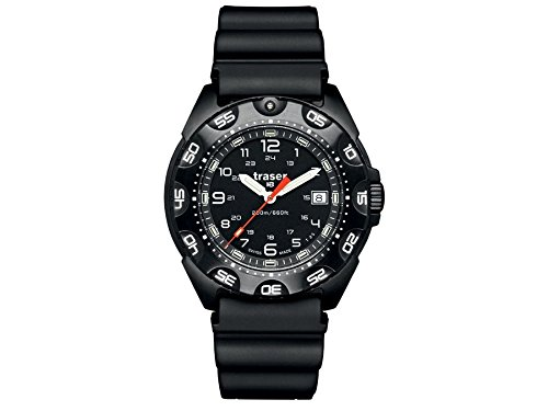 Traser H3 gentles watch Professional Survival 105477