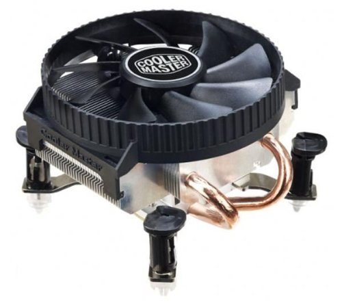 Cooler Master Vortex 211Q Processor Cooler