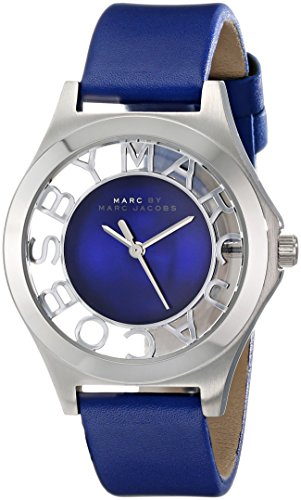 MARC JACOBS orologi CLASSIC Donna Collection: scheletro MBM1337