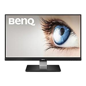 BenQ モニター ディスプレイ GW2406Z 23.8インチ/フルHD/IPS/DisplayPort端子搭載