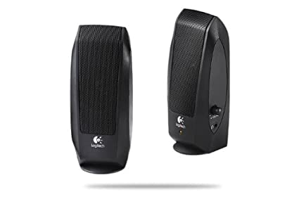 Logitech-S120-2.0-Multimedia-Speakers