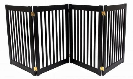 Expandable Pet Gates