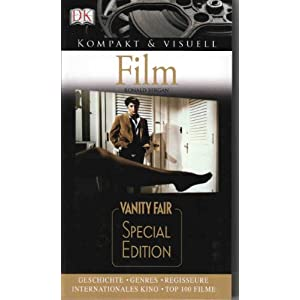 eBook Cover für  Kompakt amp Visuell FILM Vantiy Fair Special Edition Geschichte Genres Regisseure Internationales Kino TOP 100 Filme