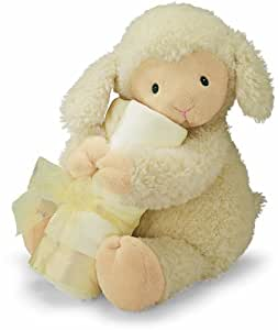 Gund Duffy Lamb Loveable Hugs