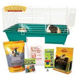 Rabbit Cage Bedding 8635 front