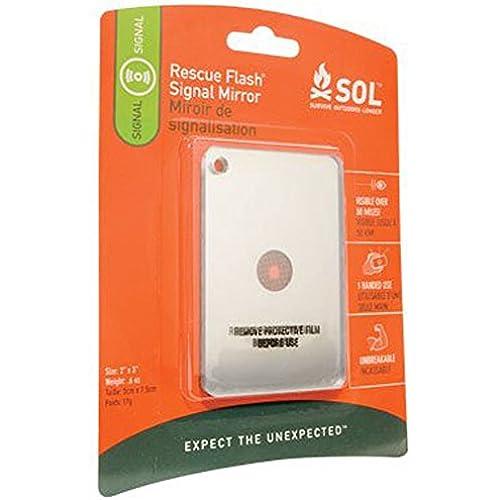 [지진 / 재해재난대비 용품] SOL(솔) 구출 플래쉬 시그날 밀러 12072 (2012-02-15)
