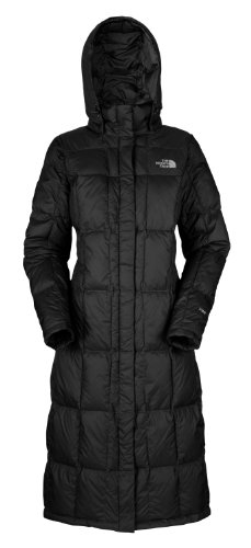 THE NORTH FACE WOMENS TRIPLE C JACKET COLOUR:BLACK SIZE:MEDIUM