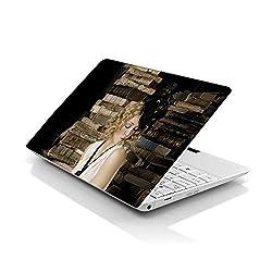 Madonna Laptop Skin Decal #PL1710