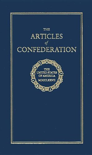 Articles of Confederation (Little Books of Wisdom)
