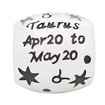 Taurus Pandora Charm Charms And Beads