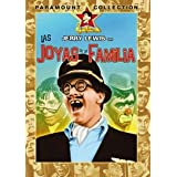 The Family Jewels (1965)by Jerry Lewis