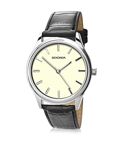 SEKONDA Reloj de cuarzo Unisex 1124