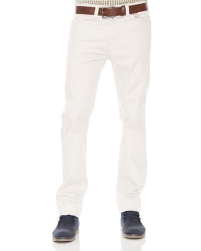 Levi's® Pantalone 508 Tapered [Bianco]