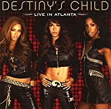 echange, troc Destinys Child - Live in Atlanta