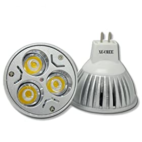 LED Dimmable 6w LED Mr16 Flood 45 Soft White Light Bulb Warm White. the bulbs can work with AC 12V and DC 12V, if you want to have dimmable function, please use DC 12V transformer Driver for dimmer .