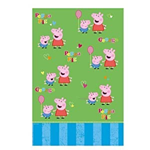 Peppa Pig: Table Cover